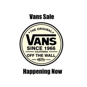 Vans Shoes & Clothing